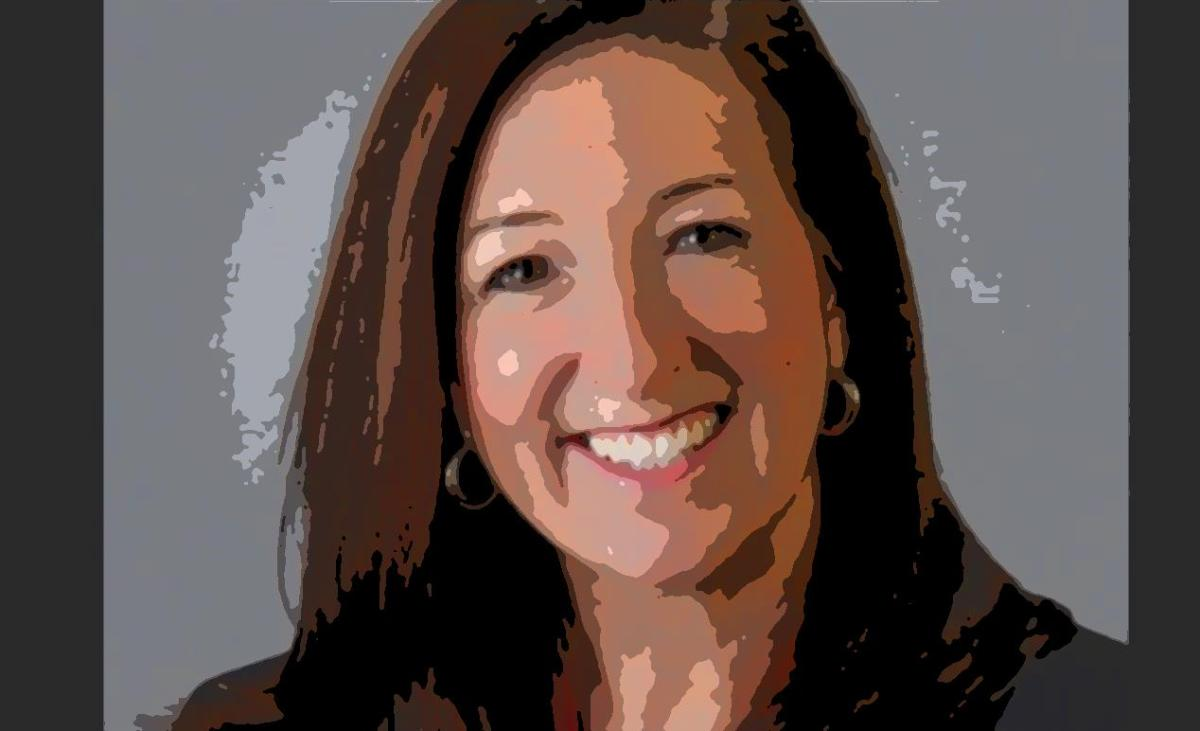 Winners of WealthTech: Lori Hardwick